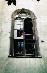 Kapellenrenovierung